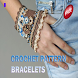 Crochet Pattern Bracelets by newerica