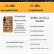 ERC Calella by ERC CALELLA