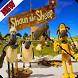 New Shaun the Sheep Cartoon Collection Videos by JKT LTD