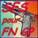 Système SFS pour pistolet GP