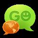 GO SMS Pro Norwegian language by Go Wallpaper Dev Team