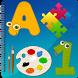 Preschool Kids Learning Games by Little Play Studio