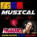 Ecua Musical Radio by NOBEX by Maximo Llerena
