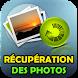 Récupération de photos prank by App-Devone