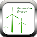 Renewable Energy by Pacific Rim Apps