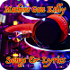 Machine Gun Kelly Songs Lyrics by EightyNine Studio