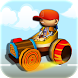 Sweet Cars City Dash by RationalVerx Games Studio