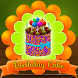 Cake Maker Cooking Game by Girl Games - Vasco Games