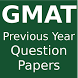 OLD Question Paper GMAT exam preparation 2017 by Subhadra AK