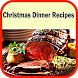 Christmas Dinner Recipes by How to Make Food&Drink