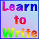 Learn to Write by Opal Fox