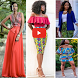 style fashion africa Ankara by Jeux 3D Gratuits