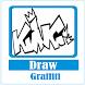 Draw Graffiti by Ahmaddroid