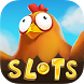 Harvest Slots HD Best Casino by Marianna Umanova