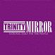 Trinity Mirror by Binary Hand