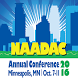 NAADAC 2016 by Eventpedia