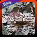 Canto de Juriti Vermelha by ayuki apps