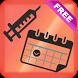 Календарь прививок FREE by Fun4Mass Soft