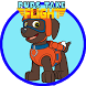 Guide for PAW Patrol Pups Take Flight by Apps Helper