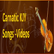 Carnatic KJY Songs Videos by Legends Tech