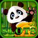 Slots Panda Casino Jackpot by WinSlots Mega Jackpot Slot Games
