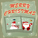 Merry Christmas Cards by News Travel