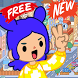 Free toca Life City Tips by guidetipstricks