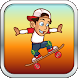 Super Skater by movil media