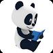 Panda: Livros em RA by Red Frog Digital Limited