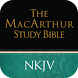 NKJV MacArthur Study Bible by Tecarta, Inc.