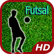 futsal challenge game by Patt Game Group
