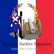 Historia Battles Napoleon by Vpiro