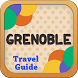 Grenoble Offline Map Guide
