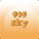 909sky by 에스아이소프트(sisoft)