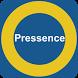 Pressence by Robbco