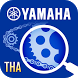 YAMAHA Parts Catalogue THA by Yamaha Motor Co., Ltd.