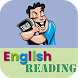 English Reading Easy by Langmaster