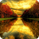Fall Live Wallpaper HD by Bumble_Bi
