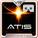 A TIME IN SPACE VR - CARDBOARD by Creanet 3D