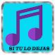 Si Tu Lo Dejas Rvssian Songs by wolrd-Musics