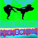 Martial Art : KickBoxing by ADKAApps