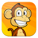 Banana king Jungle adventure by 4TECH