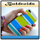 DIY Phone Cases by Buldroids