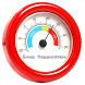 Room Temperature Live Meter by MBOX ENTERTAINMENT