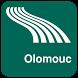 Olomouc Map offline by iniCall.com