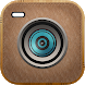 Instant Camera FX Retro Filter by Fragranze Apps Limited