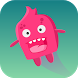 Stack Jump Monster - Do not fall