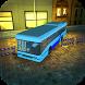 Night Bus Simulator Game
