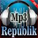 Lagu REPUBLIK Band telengkap by yunadroid