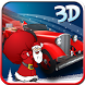Christmas Car Parking 3D by Smashing Geeks
